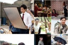 'The King 2 Hearts' Behind Cuts!