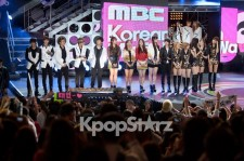'MBC Korean Music Wave in Google' Finale Photos of TVXQ, Grirls' Generation (SNSD), Super Junior, Wonder Girls and More