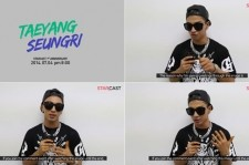 Taeyang X Seungri To Appear In STARCAST On July 4