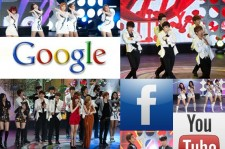 K-Pop Goes Worldwide with Google, Facebook, and YouTube