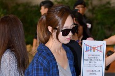 Girls Generation[SNSD] at Gimpo Airport Heading to Japan