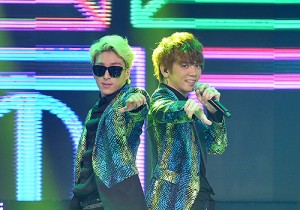 X10 [Choice] at MBC Music Show Champion
