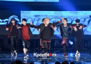 N-SONIC [Pop Beyond] at MBC Music Show Champion