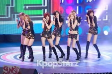 Girls' Generation Performed at 'MBC Korean Music Wave in Google' at Mountain View, California