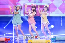 Tiny-G [Ice Baby] at MBC Music Show Champion
