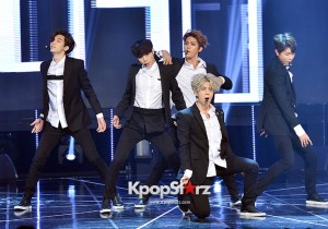History [Psycho] at MBC Music Show Champion