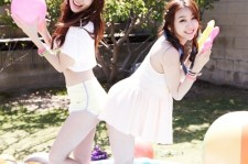 Girls' Day Minah-Yoora Reveal Teaser Image For Comeback