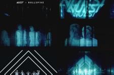 """NU'EST Reveals Teaser Of """"Judgment,"""" Collaboration With Roll Sp!ke"""