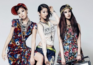 4minute Stylish and Sexy for Cosmopolitan [PHOTOS]