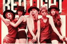 f(x) has returned to take on the titans of K-Pop with 'Red Light.'