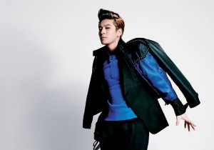 Se7en Looks Stylish for Cosmopolitan Magazine [PHOTOS]