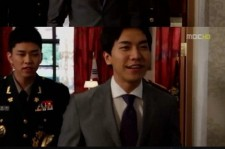 'The King 2 Hearts' Eun Shi Kyung Reappears!