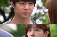 'Rooftop Prince' Yoochun-Han Ji Min's Love that Last 300 Years