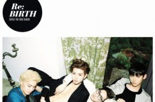 NU'EST Releases First Album 'Re:BIRTH' On July 9