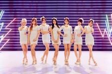 Group AOA Confirms Attendance For Japan 'A-Nation' Concert As The K-Pop Girl Group Representatives