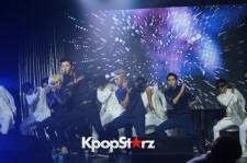 NU'EST The First Album 'Rye BIRTH Launch SHOWCASE' Seoul Report!