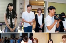 'Big' Gong Yoo, Lee Min Jung and Suzy - Expected to be Explosive Success!