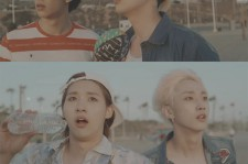 "B1A4 Reveals UFO Teaser For Country Pop ""Solo Day"""