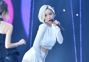 Hyomin - Fake It + Nice Body
