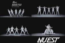 "NU'EST Reveals Choreography Clip Of ""Judgment"""
