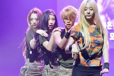 f(x) at Cultwo Show Inchon Para Asian Games D-100 Event
