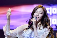 BESTie at Cultwo Show Incheon Para Asian Games D-100 Event