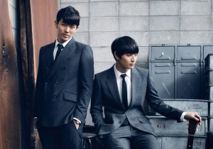 2AM Poses for Cosmopolitan April [PHOTOS]