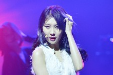Sunmi at Cultwo Show Incheon Para Asian Games D-100 Event