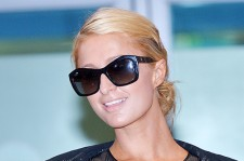 Paris Whitney Hilton Visits Korea for True Live Show and Get It Beauty