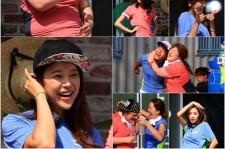 Baek Ji Young, Lee Gook Joo, Kang Seung Hyun, Hong Jin Young, miss A Fei To Be On Running Man On Sunday