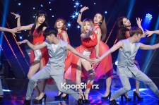 Girl's Day [Look At Me + Darling] at MBC Music Show Champion