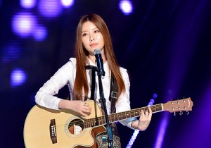 J-Min [Shine] at MBC Music Show Champion