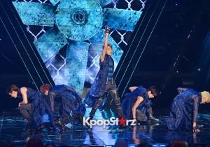 LU:KUS [So into U] at MBC Music Show Champion