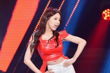 Fiestar [One More] at MBC Music Show Champion