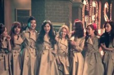 Girls' Generation (SNSD) New Single 'PAPARAZZI' MV Teaser