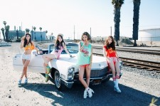 Girls' Day 'Darling' MV Receives 3 Million Views Just 1 Week After Release