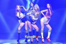 SISTAR's New Mini Album 'TOUCH & MOVE' Comeback Showcase