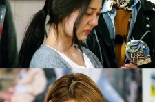 Rules Of The City' Baek Jin Hee And Ailee Show Tears While Saying Goodbye
