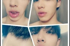 BEAST Kikwang Reveals 4 Set Of Selfies That Melted Fans Hearts