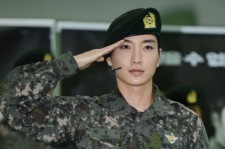 SM Says Super Junior Lee Teuk Will Leave The Army Without Special Events Or Interviews
