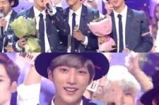 B1A4 wins