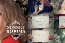 Sonnet Son Reveals Teaser With 1000 Citizens