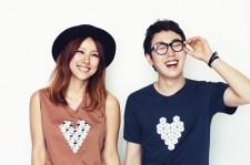 Lee Hyori-Jang Beom Jun, Photo Shoot to Give to Charity