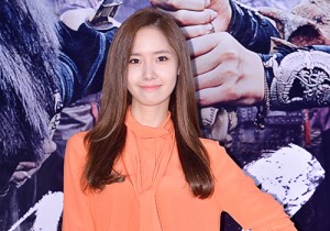 Girls Generation[SNSD] Yoona at a VIP Premiere of Upcoming Film 'The Pirate'