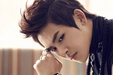 INFINITE Hoya Suffers An Injured Ankle