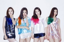 SM Entertainment's Red Velvet To Release MV On August 1