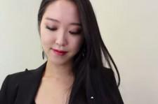 KARA(카라) Goo Hara Damaged Lady MV Inspired Makeup Tutorial
