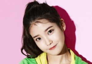 IU Welcomes Summer with Le Coq Sportif [PHOTOS]