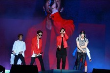 4minute-BEAST-BTOB-G.NA Successfully Completes China 'K-POP CRAZY CONCERT' With 60,000 Fans