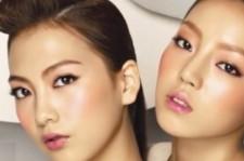 Kara 카라 Goo Hara 구하라 Cosmopolitan Magazine Inspired Makeup Tutorial